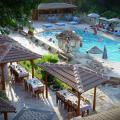 Hotel Truva - hotellet bilder