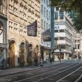 Hotel Christiania Teater - zdjęcia hotelu i pokoju