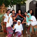 Riad Bjoujna - kamer en hotel foto's