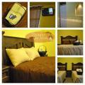 Posadas Don Mateo - chambres d'hôtel et photos