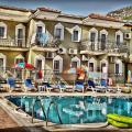 Taner Otel - chambres d'hôtel et photos