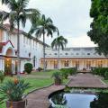The Victoria Falls Hotel - תמונות מלון, חדר
