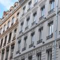 Mercure Lyon Centre Beaux-Arts - hotel a pokoj fotografie