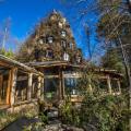 Huilo Huilo Montaña Mágica Lodge - hotel and room photos