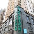 Motel Shenzhen Futian Kou'an Guihua Road -होटल और कमरे तस्वीरें