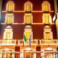 Hotel Puccini - hotellet bilder