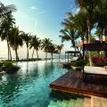 Dorado Beach, a Ritz-Carlton Reserve - fotos do hotel e o quarto