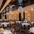 Amman Rotana - foto dell'hotel e della camera