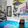 Home Youth Hostel by Feetup Hostels room Valokuvat