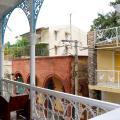 Hotel Florita - fotos do hotel e o quarto