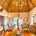 Ikhaya Safari Lodge - fotos de hotel y habitaciones