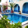 Leta-Santorini - תמונות מלון, חדר