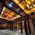 Hotel Shanghai City - fotos do hotel e o quarto
