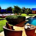 Al Maaden Villa Hotel & Spa - otel ve Oda fotoğrafları
