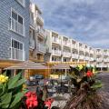 Rockland Harbor Hotel - hotel and room photos