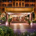 El Andalous Lounge & Spa Hotel - fotografii hotel şi cameră