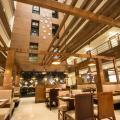 Cygnett Inn Krishna - foto hotel dan kamar