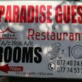 Paradise guest house - hotel and room photos