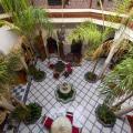 Riad Chennaoui 里亚德车诺伊旅馆 -صور الفندق والغرفة