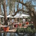 Royal Mansour Marrakech - hotellet bilder