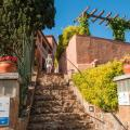 Pierre & Vacances Villa Romana - foto hotel dan kamar