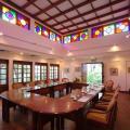 Zanzibar Serena Hotel - hotellet bilder