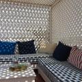 Auberge De La Plage - fotos do hotel e o quarto