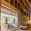 Bursa Palas Hotel - chambres d'hôtel et photos