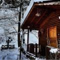 Doğa Köşkü Abant Bungalow Evleri -酒店和房间的照片
