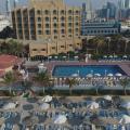 Sharjah Carlton Hotel - hotel and room photos