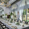 Raffles Hotel Le Royal - foto dell'hotel e della camera