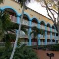 Red Carpet Inn Airport Fort Lauderdale -호텔 및 객실 사진