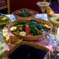 El Mouradi Hotel Africa Tunis - szálloda és szoba-fotók