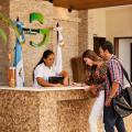G Boutique Hotel - фотографии гостиницы и номеров