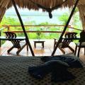Posada del Cerro - фотографии гостиницы и номеров