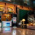 Swiss International Palace Hotel - hotel and room photos