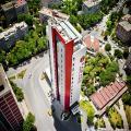Ramada Hotel & Suites Istanbul - Atakoy - фотографии гостиницы и номеров