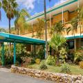 Lindbergh Bay Hotel - viesnīcas un istabu fotogrāfijas