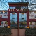 Ole-Sereni Hotel - ξενοδοχείο και δωμάτιο φωτογραφίες