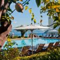J.K. Place Capri -صور الفندق والغرفة
