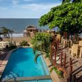 Catembe Gallery Hotel - hotel and room photos