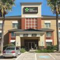 Extended Stay America - Houston - Galleria - Uptown - hotel and room photos