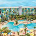 Universal's Family Suites at Cabana Bay Beach Resort - hotel and room photos