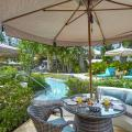 Colony Club by Elegant Hotels - chambres d'hôtel et photos