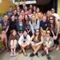 Hostal Guatefriends - kamer en hotel foto's