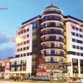 Hotel Antunovic Zagreb - foto dell'hotel e della camera