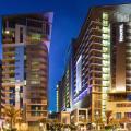 Novotel Abu Dhabi Al Bustan -صور الفندق والغرفة