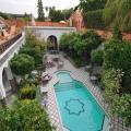Palais Dar Donab -酒店和房间的照片