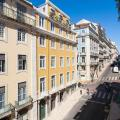 Baixa Deluxe Apartments   RentExperience - фотографии гостиницы и номеров