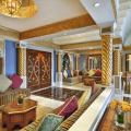 Waldorf Astoria Jeddah - Qasr Al Sharq -صور الفندق والغرفة